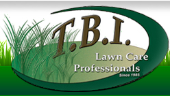 T.B.I. Lawn Care Professionals